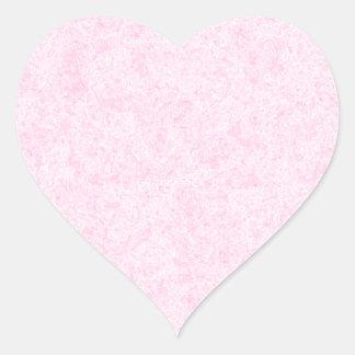 Pale Pink Random Background Pattern Stickers