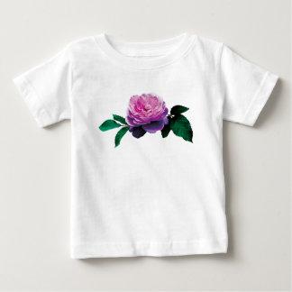 Pale Pink Rose Infants Tee Shirt