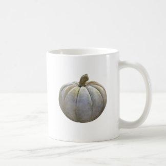 Pale Pumpkin Coffee Mug
