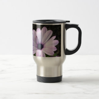"""Pale Purple Daisies"" Mugs"