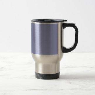 Pale Purple Coffee Mugs