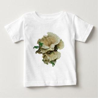 Pale Shelf Fungus Coordinating Items Shirt