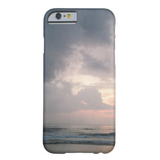 Pale Sunrise Barely There iPhone 6 Case