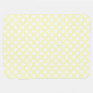 c319ea360b Make Your Own Pale Yellow Blanket - Bundle Up In Yours Today!