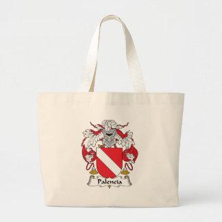 Palencia Family Crest Bag