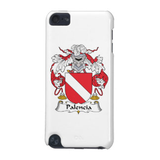 Palencia Family Crest iPod Touch 5G Cover