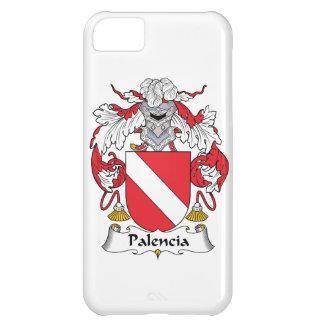 Palencia Family Crest iPhone 5C Cases