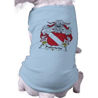 Palencia Family Crest Dog Clothing