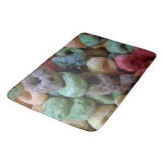 Paleness Holes Bath Mat