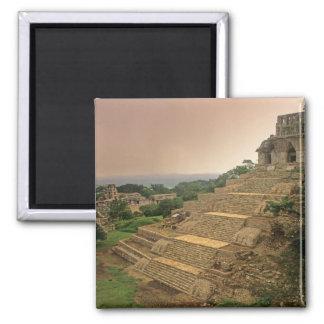 Palenque, Chiapas, México, maya Iman Para Frigorífico