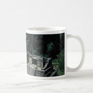 Palenque, Mexico Mugs