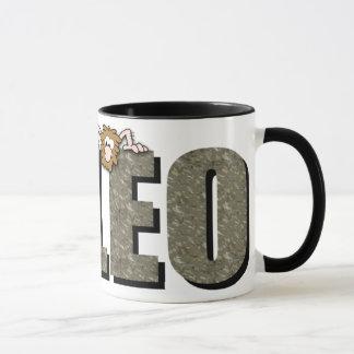 Paleo Cavemen Mug