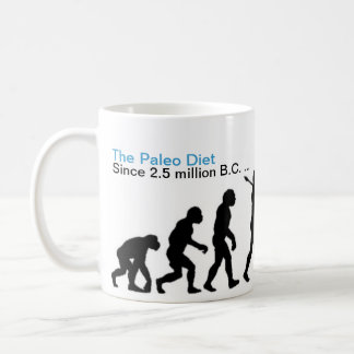 Paleo Products Coffee Mug