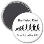 Paleo Products Refrigerator Magnet