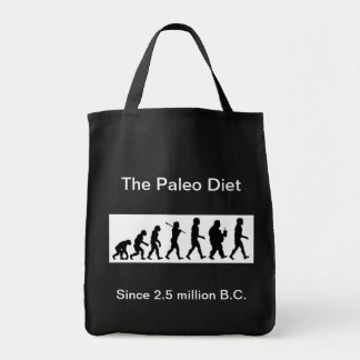 Paleo Products Tote Bag