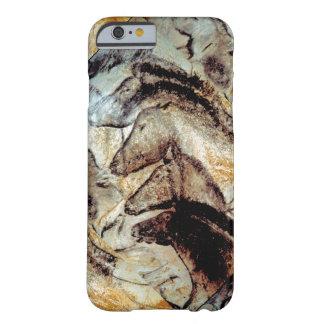 Paleolithic Painting Lascaux Caves iPhone 6 Case
