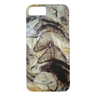 Paleolithic Painting Lascaux Caves iPhone 7 Case