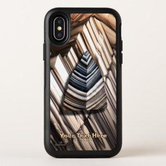 Paleolithic Technology OtterBox Symmetry iPhone X Case