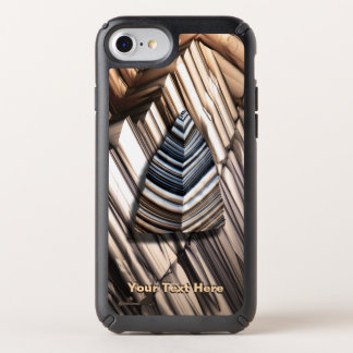 Paleolithic Technology Speck iPhone Case
