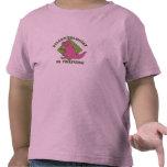 Paleontologist in training -Pink Shirt