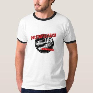 PALEONTOLOGIST in training T Shirt