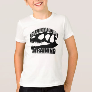 PALEONTOLOGIST in training T-Shirt