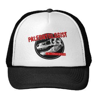 PALEONTOLOGIST in training Trucker Hat