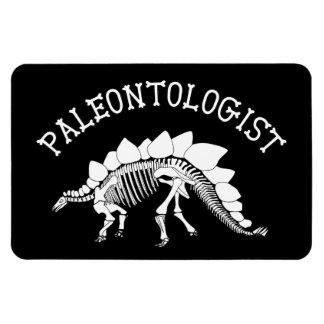 Paleontologist Magnet