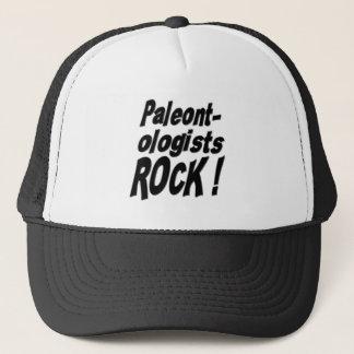 Paleontologists Rock! Hat
