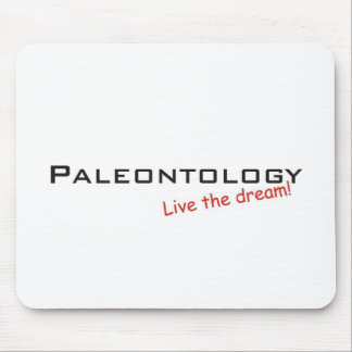 Paleontology / Dream! Mouse Pad