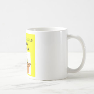 PALEOntology gifts Coffee Mug