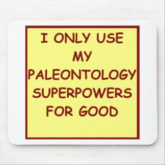 paleontology paleontologist mousepads