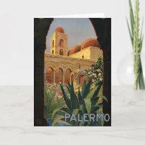 Palermo Card