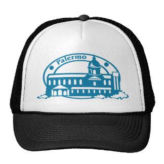 Palermo Trucker Hats