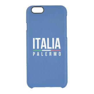 Palermo Italia Funda Clearly™ Deflector Para iPhone 6 De Uncommon