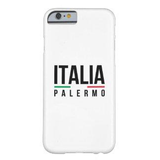 Palermo Italia Funda De iPhone 6 Barely There