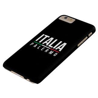 Palermo Italia Funda De iPhone 6 Plus Barely There