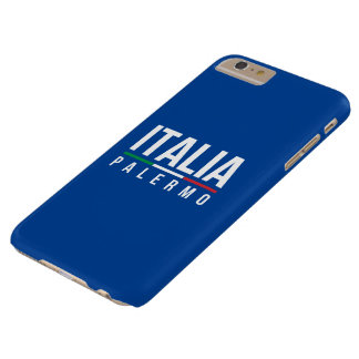 Palermo Italia Funda Para iPhone 6 Plus Barely There