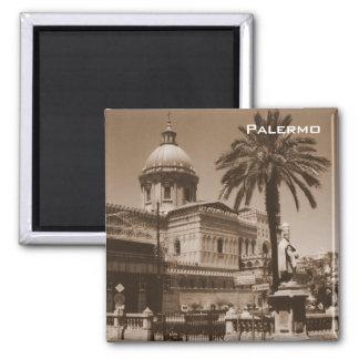 Palermo Magnet