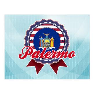 Palermo, NY Post Cards