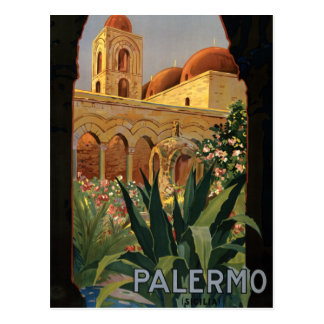 Palermo Postal