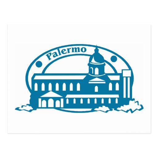 Palermo Postcard