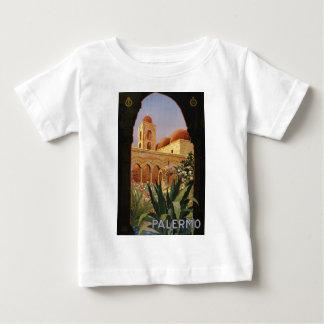 Palermo (Sicilia) Baby T-Shirt