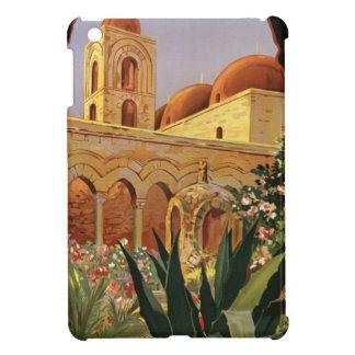 Palermo (Sicilia) iPad Mini Cover