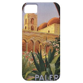 Palermo (Sicilia) iPhone SE/5/5s Case