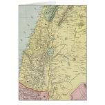 Palestina 4 tarjetas