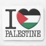 Palestina Alfombrillas De Ratón