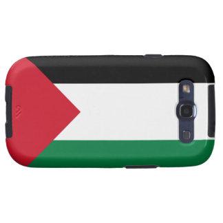 Palestina Galaxy S3 Fundas