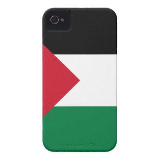 Palestina Case-Mate iPhone 4 Protectores