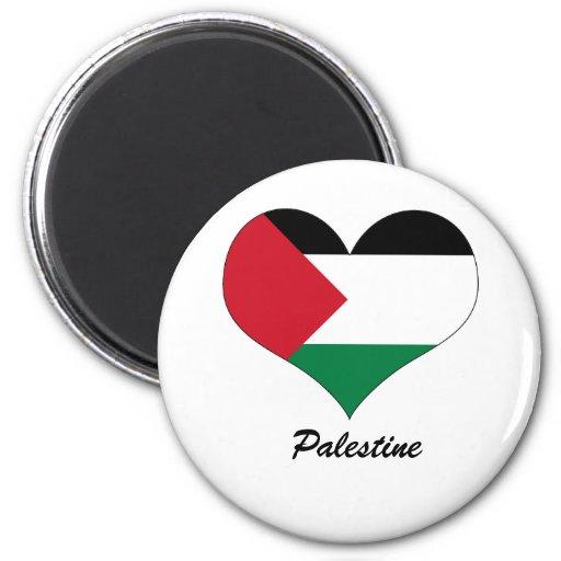 Palestina Iman